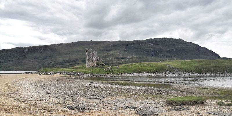 Il castello di Ardvreck