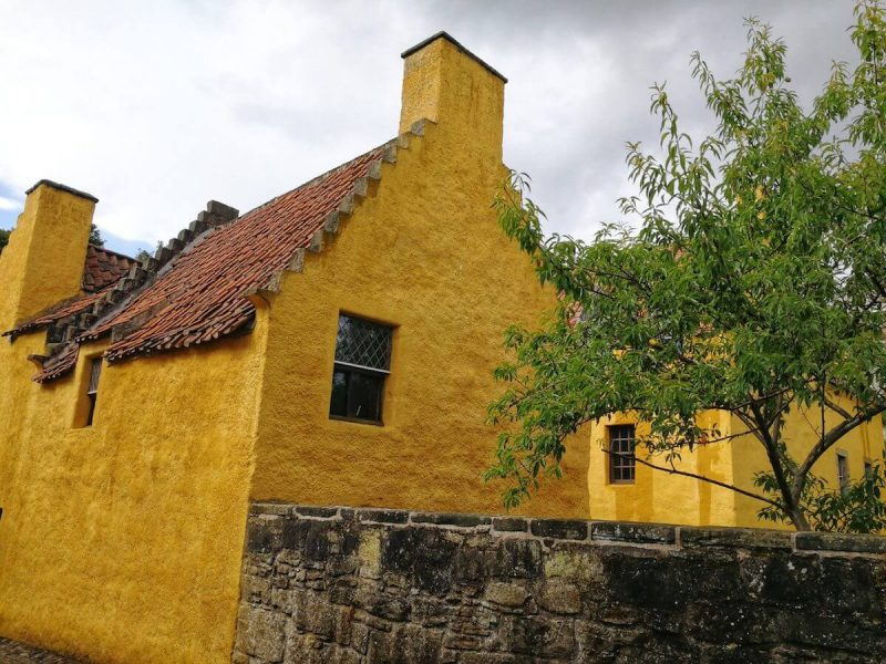 Royal Burg of Culross