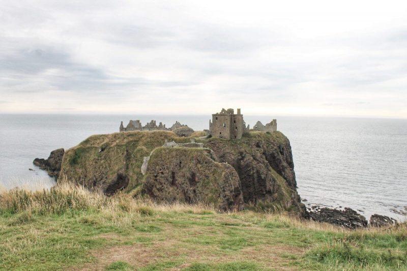 Castello di Dunnottar
