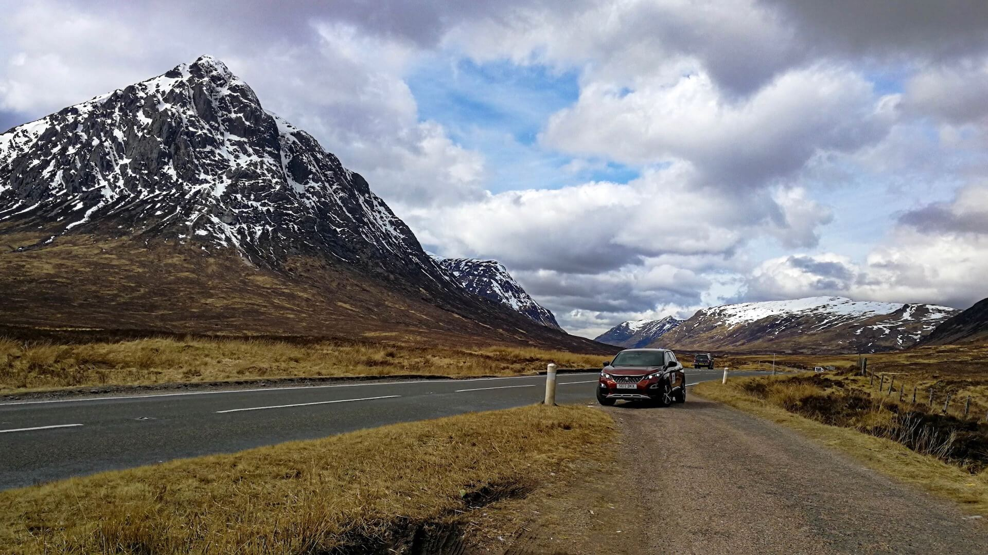 SCOZIA: Itinerario di 2 giorni nelle Highlands - SCOTLAND4YOU