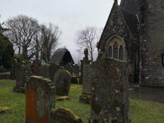 Chiesa di Luss