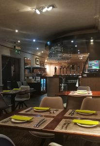 Marine Hotel ristorante