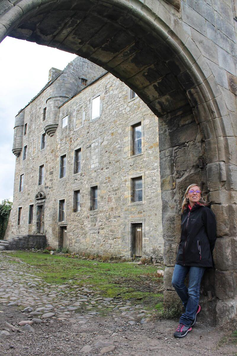 Midhope Castle Scotland4you