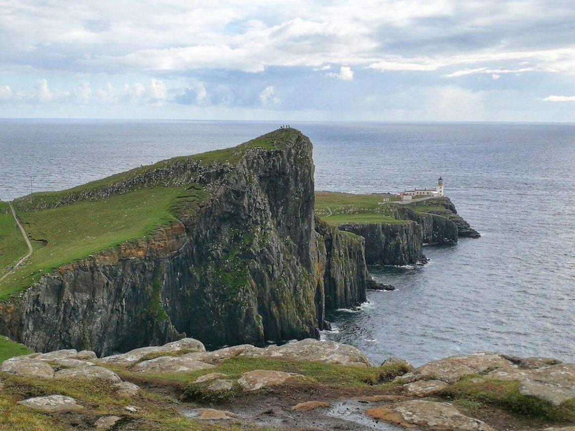 Neist Point Skye