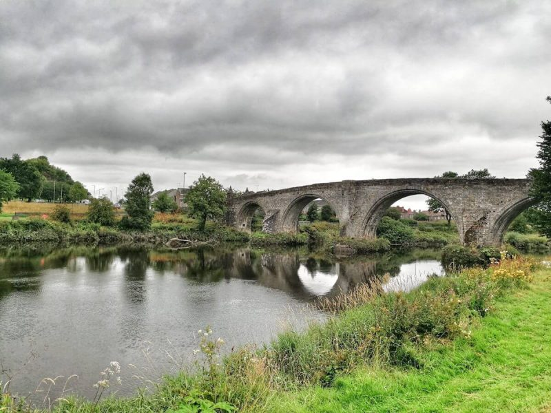Il Ponte di Stirling