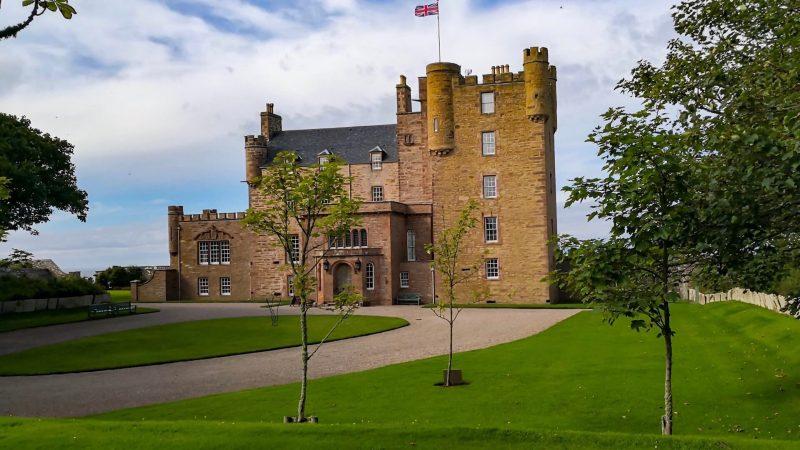 Castello di Mey Scozia