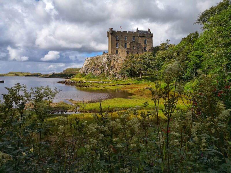 Castello di Dunvengan