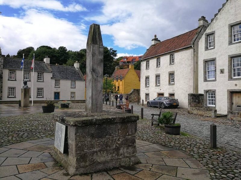 Culross Centre