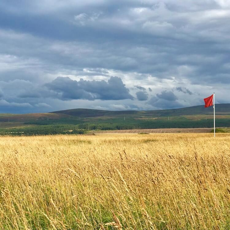 Culloden Scozia