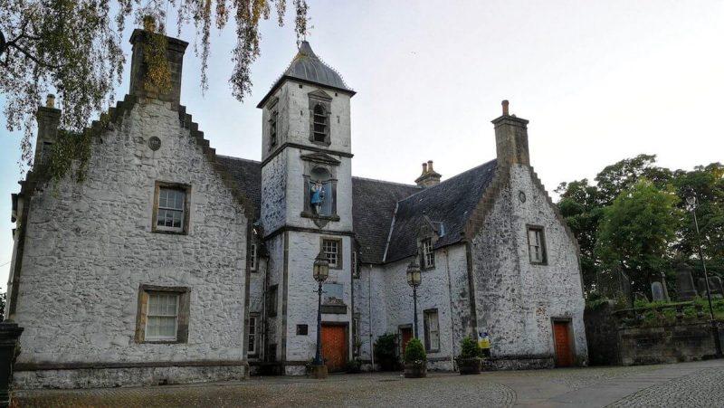 Cowane's Hospital Stirling