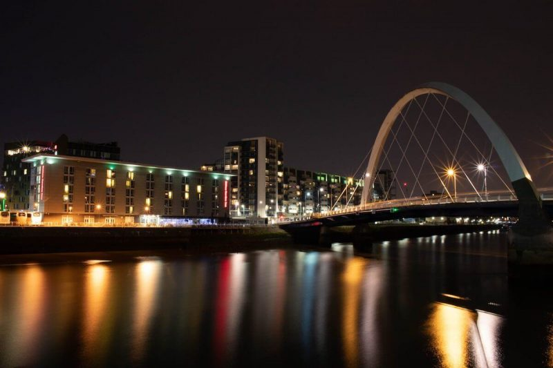 Clydeside Bridge