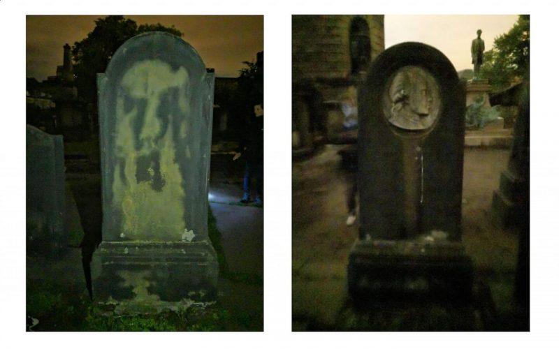 Leggende misteri Edimburgo David Allan