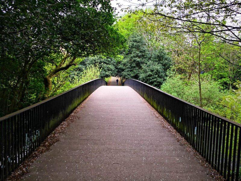 Kelvingrove Park