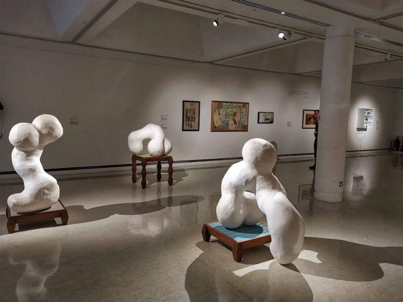 Museo Arte Moderna Glasgow