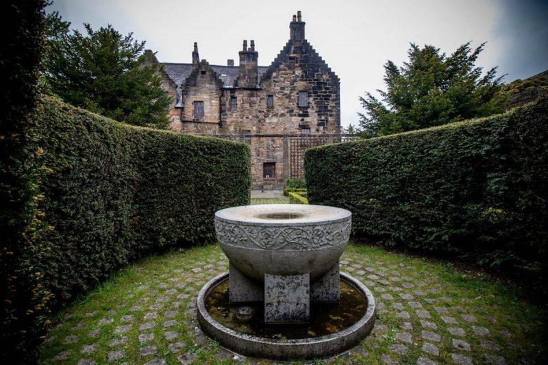 Provand's Lordship Glasgow