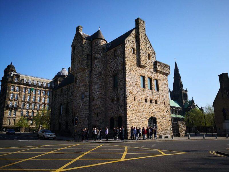 St. Mungo Museum Glasgow