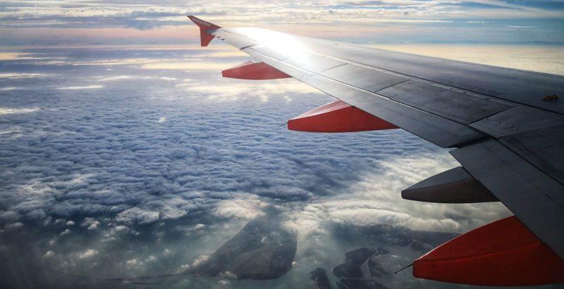 Glasgow aereo
