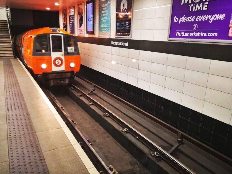 Glasgow metropolitana