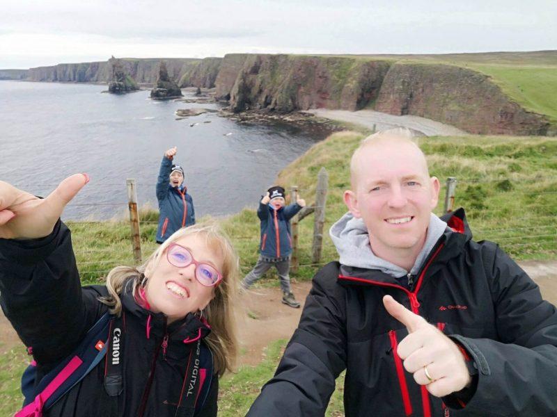 Assicurazione viaggi Scozia