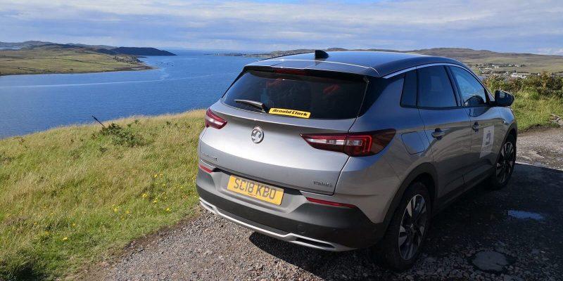 Noleggio auto Scozia consigli