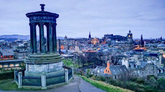 Edimburgo Pass Turistico