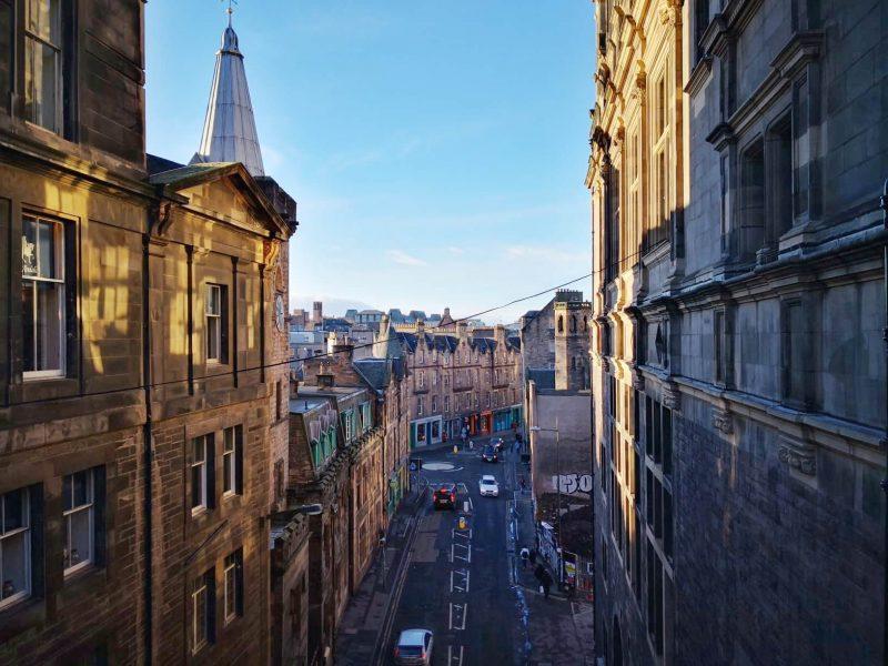 Royal Edinburgh Pass