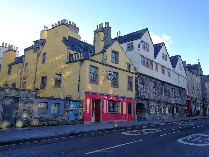 Edinburgh quale pass scegliere