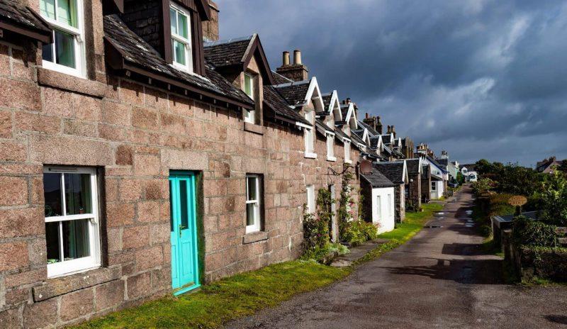 Iona Scozia