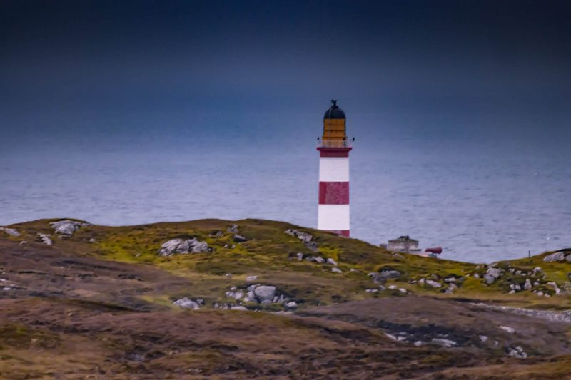 Scalpay Lighthouse
