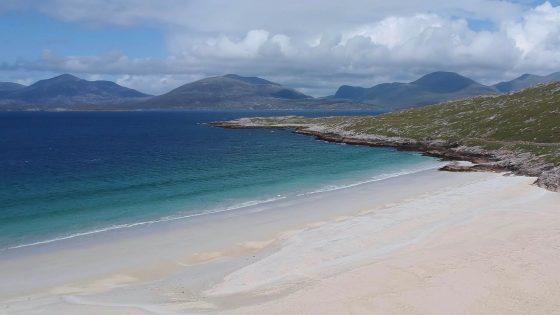 Scozia 15 giorni Isole Ebridi