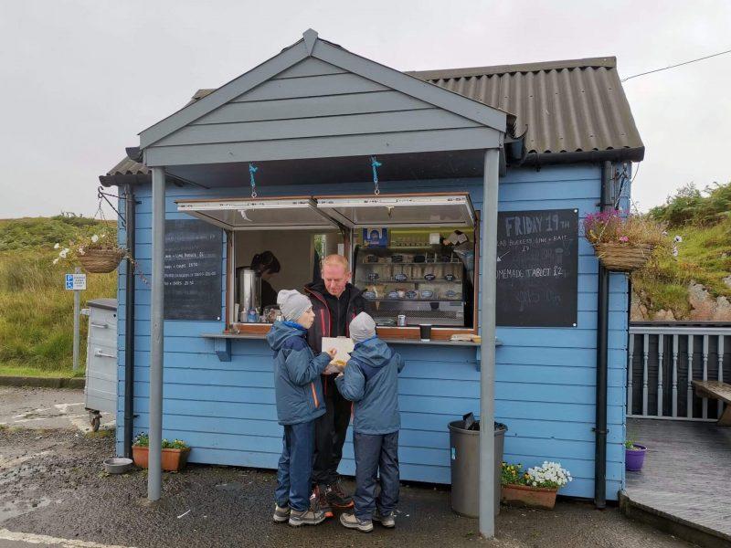 The Creel - seafood bar