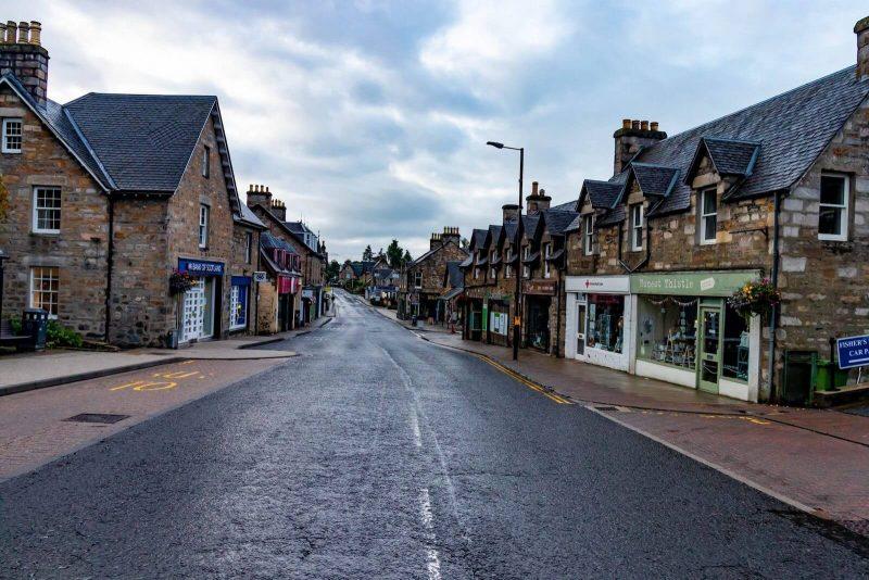 Atholl Road