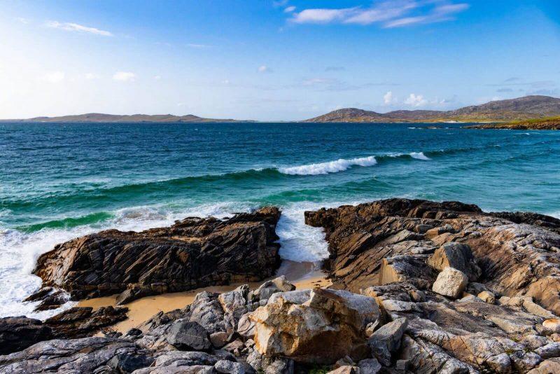 Borve Beach Isle of Harris