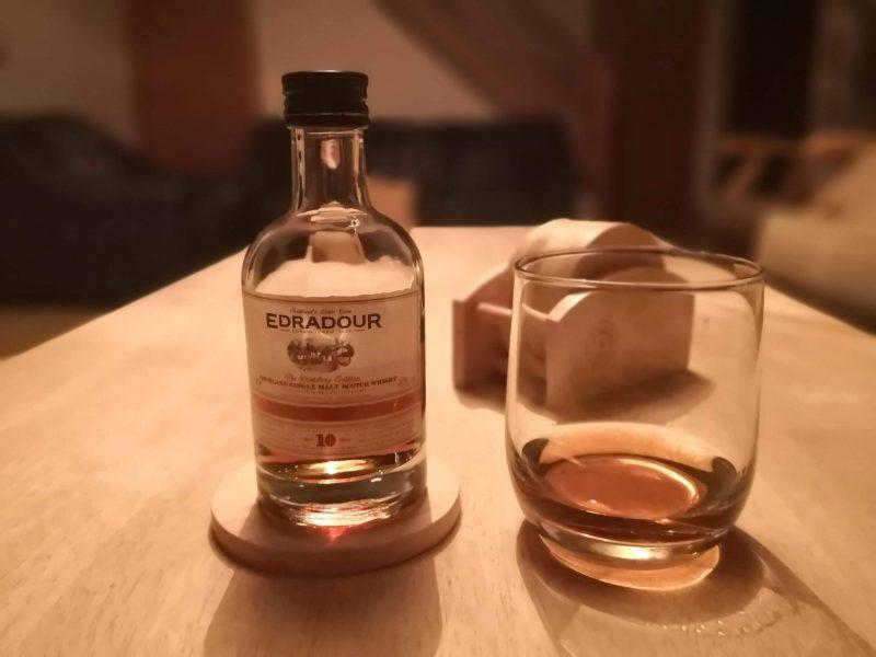 Edradur Whisky