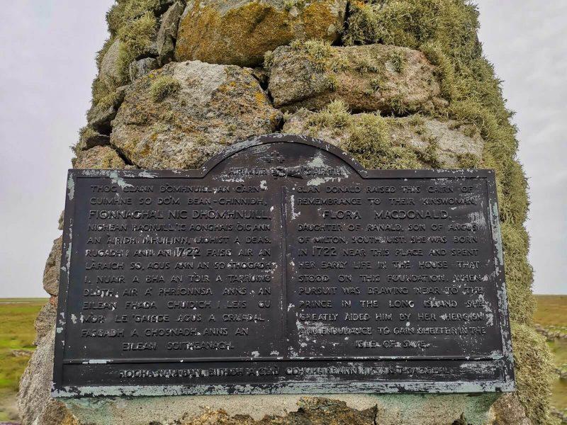 Flora MacDonald Birthplace