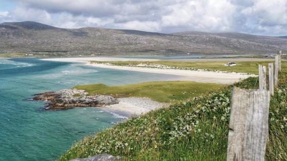 Harris Scozia