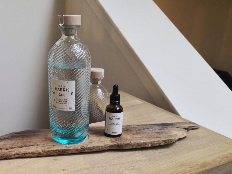 Harris Gin Distillery