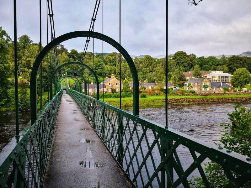 Pitlochry Bridge