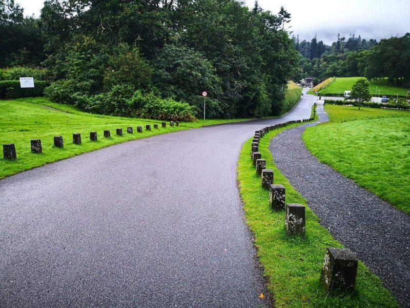 Pitlochry walk