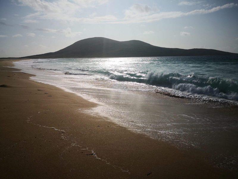 Scarista beach isola di Harris