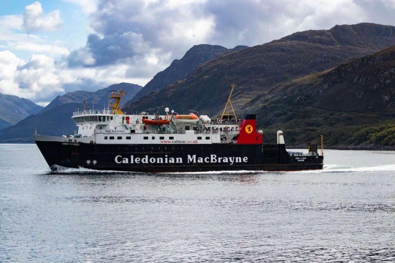 Scozia consigli traghetti
