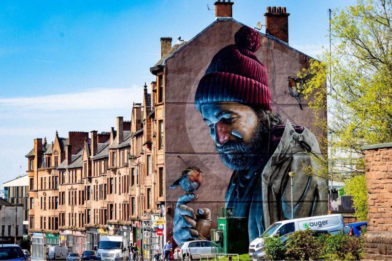 Scozia consigli Glasgow