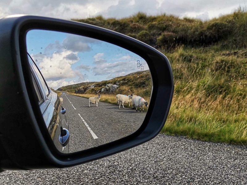 Scozia consigli itinerario