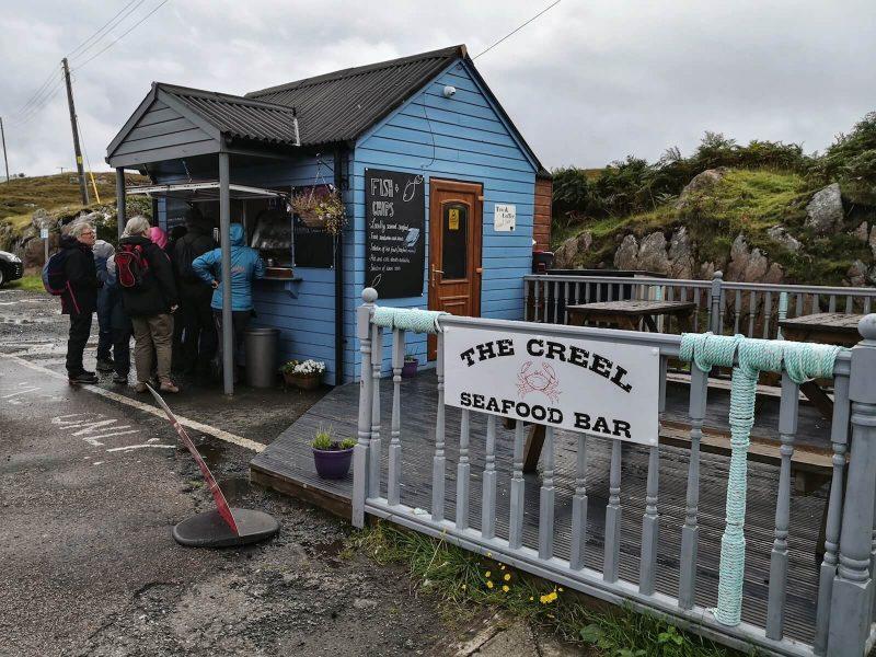 Scozia consigli Fish&chips