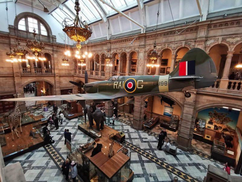 Scozia consigli musei
