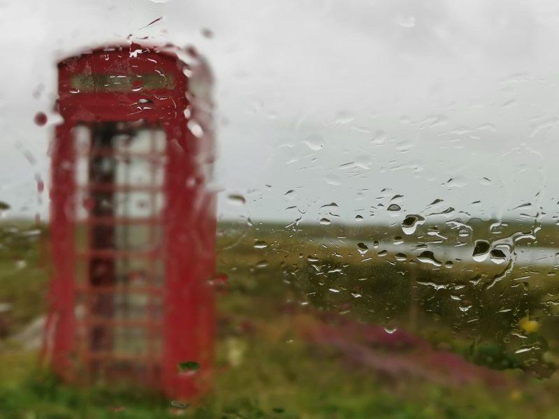 Scozia consigli viaggio pioggia