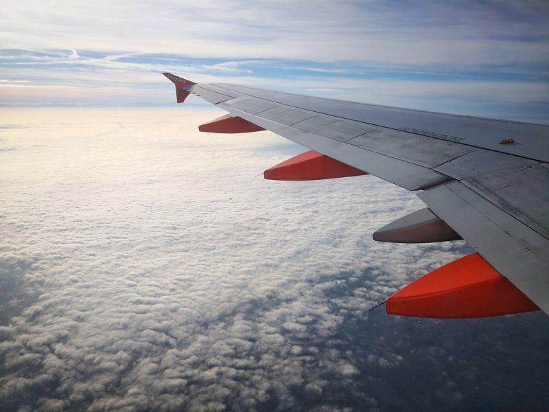 Scozia consigli volo