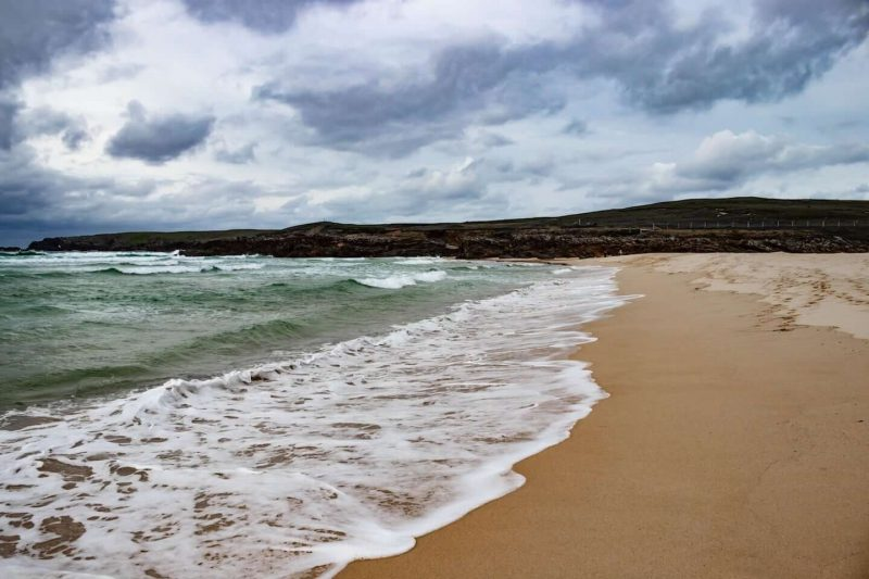 Europie Beach Lewis