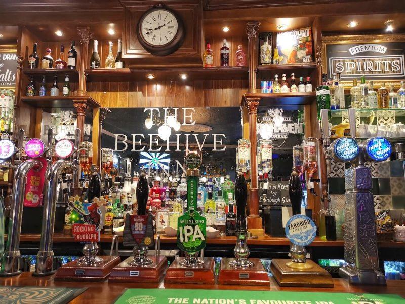 The Beehive Inn