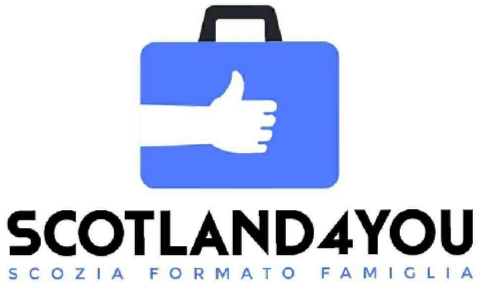 Logo Scotland4you
